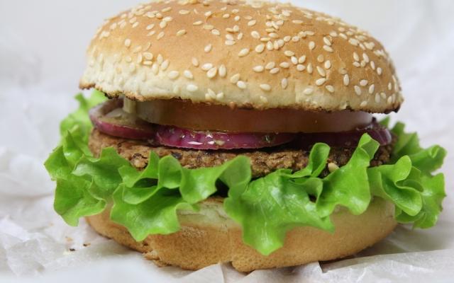 Hamburger di Lenticchie e Grano Saraceno